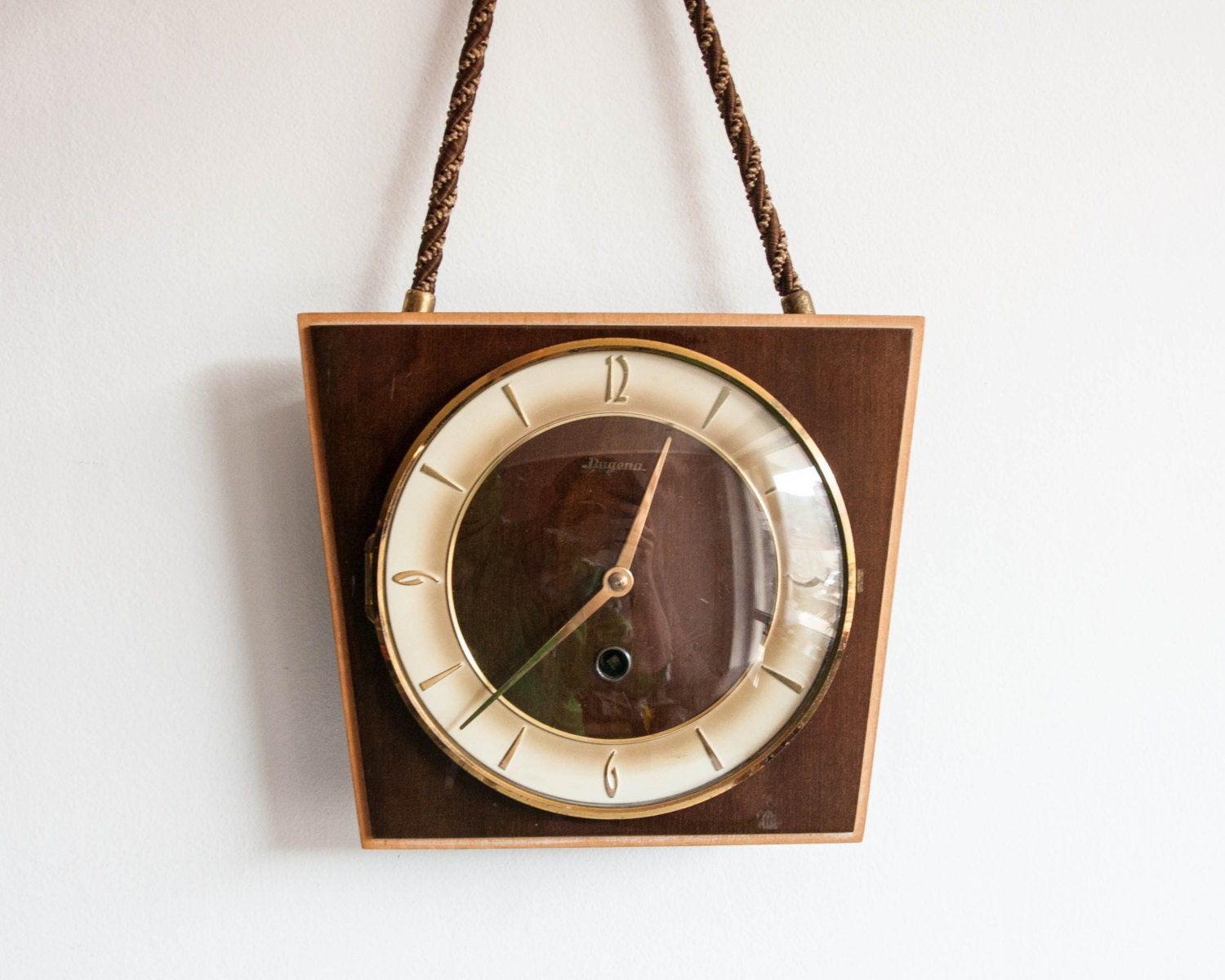 Vintage Wall Clock Office Decor Clock Kitchen Clock