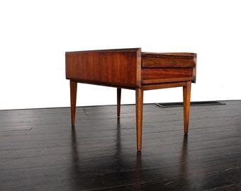 Vintage Lane Side Table.