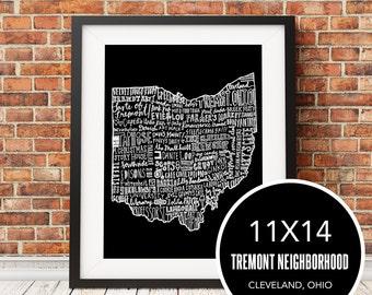 Cleveland Neighborhoods, Tremont, Ohio