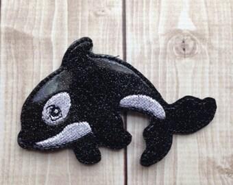 Whale Headband, Dolphin headband