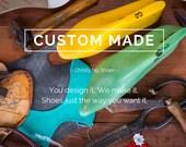 Custom Made Request