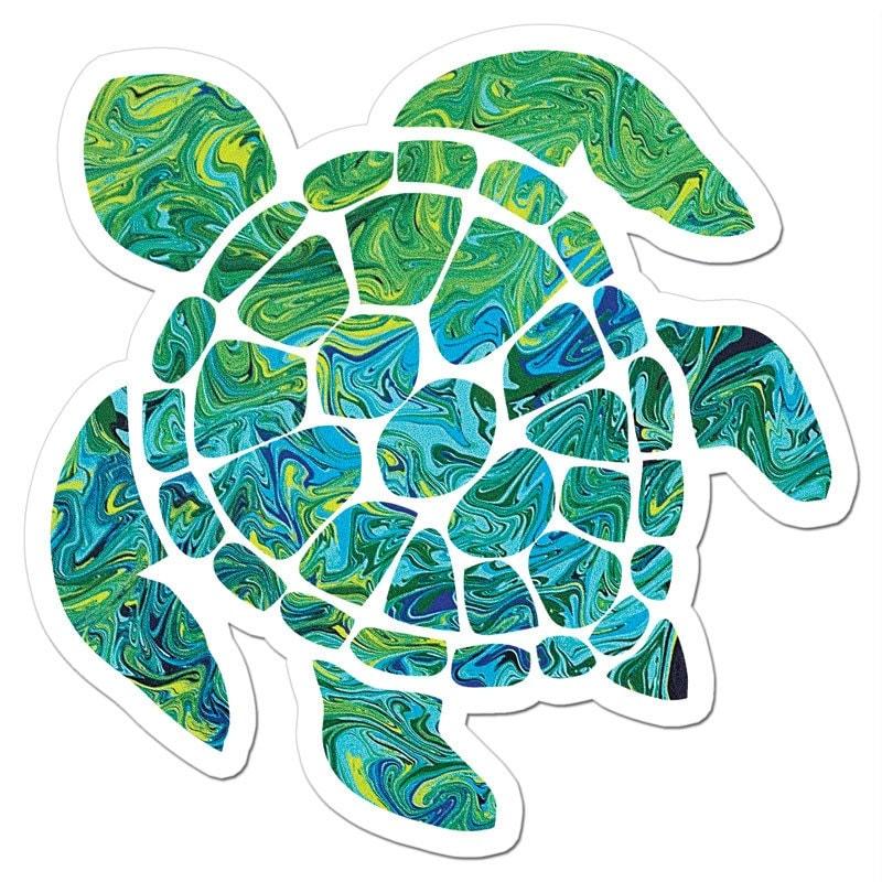 Hawaiian Sea Turtle Clip Art The Sea Turtle ...