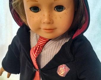Harry Potter Cloak for American Girl doll