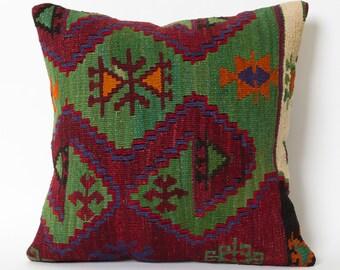 vintage pillow, geometric, tribal pillow, turkish pillow, tribal, turkish kilim, turkish, lumbar pillow, kilim pillow cover, kelim pillow
