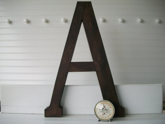 large letters for wall painted letter wall decor large wall letters rustic 16001