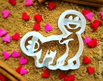 Funny gift for men or boyfriend - funny cookie cutter #3