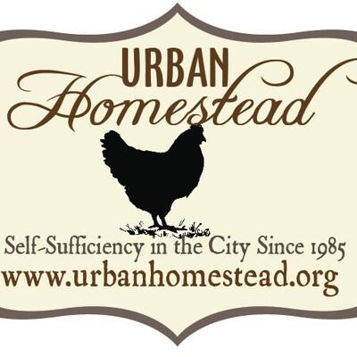 UrbanHomestead