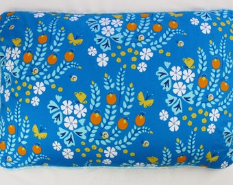 Custom Welted Pillowcase Sham