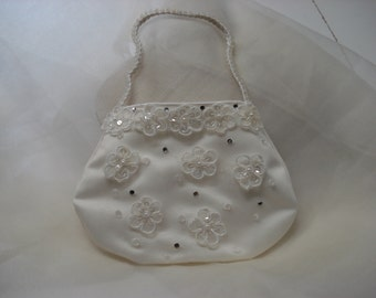 CHILD PURSE for Communion or for Wedding