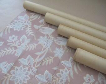 Vintage Floral Wallpaper, Floral Wallpaper, Vintage Wallpapers, Vintage Pink Wallpaper, Vintage Wallpaper Rolls, Wallpaper Rolls