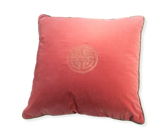 Longevity Pillow