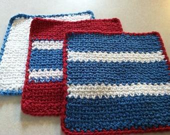 Free Crochet Pattern 90541AD Lion Tawashi Scrubber : Lion