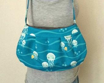 Cute Jellyfish Purse