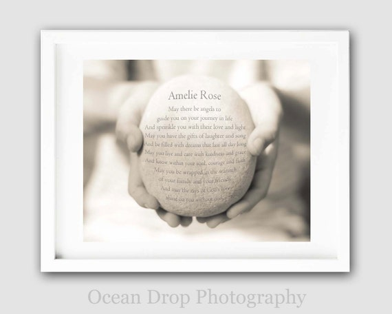 Personalized Baby Gift Christening Gift By