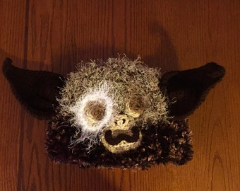 Gremlin inspired Gizmo/Mogwai hat!