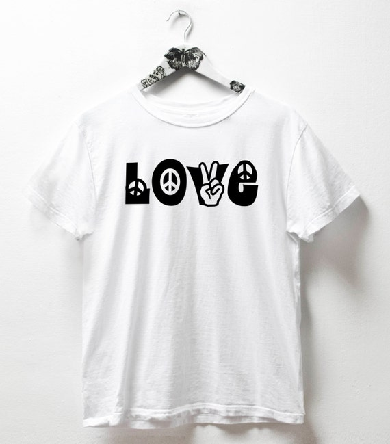 Love Quotes Clothing Entrancing Love Shirt Love Sign Love Quotes Peace Funny Tee Tops Humor T