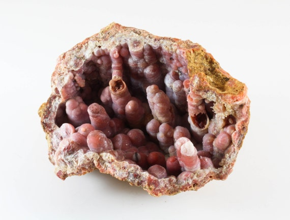 Chalcedony Stalactite, M-1103