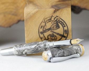 Triton Fountain Pen