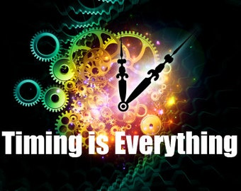 Psychic Reading - Timing
