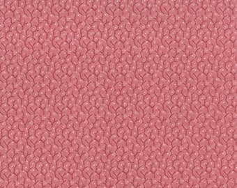 Community Vines Berries Pink - 1/2yd