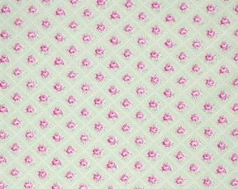 Slipper Rose by Tanya Whelan - 1/2yd