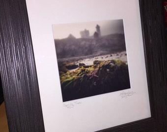 Framed 8x10 Spring Tide