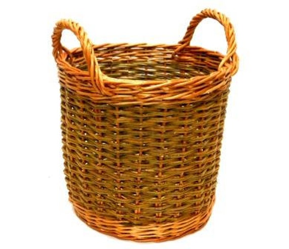 simple basket weaving instructions