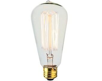 60W LIGHT BULB