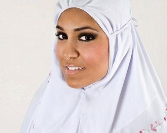 Muslim Women's Praying Outfit