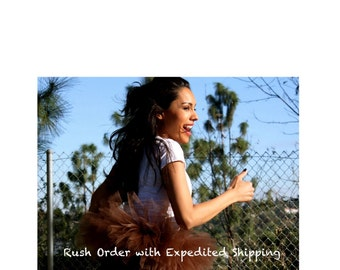 Rush Order With Guaranteed Expedited Shipping