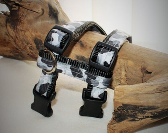 Cat and Small Dog Harnesses