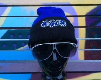 Orlando Magic NBA stocking cap / winter hat