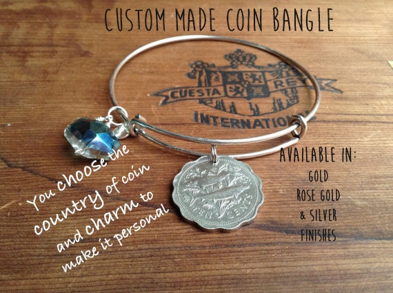 custom coin jewelry alex and ani inspired by liliyasofia
