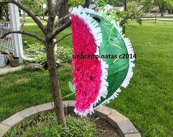 Watermelon Pinata MADE TO ORDER