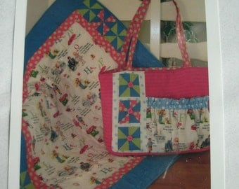 Square Baby Quilt Pattern Etsy