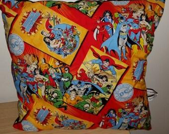 Justice League of America Cushion