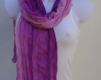 Pink Scarf Scarves For Women Unique Scarves Fashion Scarves Winter Spring Scarves Womens Scarves Shawl Scarf Gift Ideas For Her Wraps