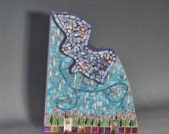 Mosaic hook