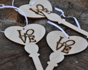 Spring wedding favor unique wedding favor bridal shower favor rustic wedding favor skeleton key summer wedding favor baby shower favors