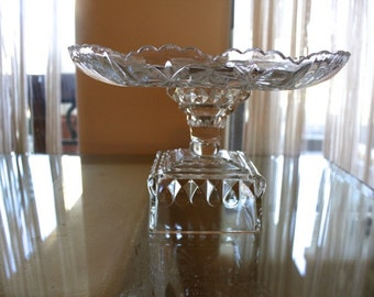 Clementine Cake Stand (HL004)