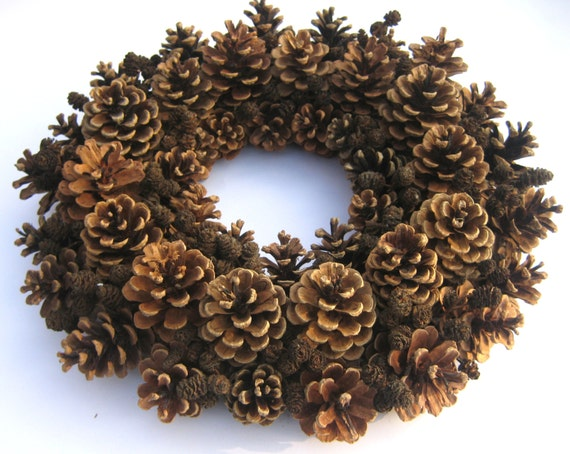 Items similar to Christmas Sale 20%OFF Christmas Wreath ...