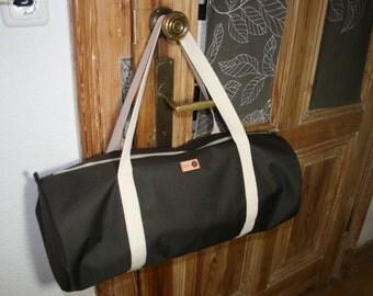 """Handmade, indivudial Sportsbag """"Alex"""""""