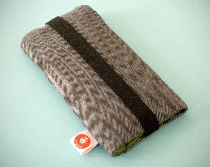 """Smartphone Cover for iPhone & Co. """"herringbone"""" (215)"""