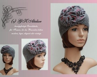 Crochet Cap 20141030 001