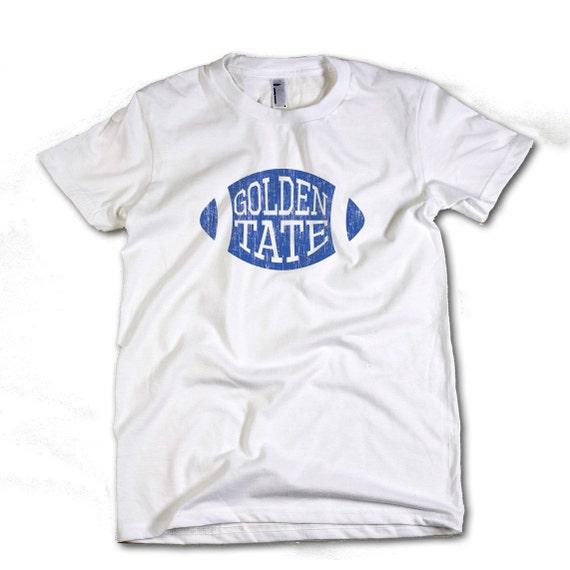 Golden Tate Shirt Golden Tate Nflpa Officially