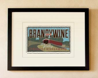 Brandywine Valley - Delaware