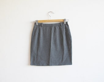 Tube Skirt / Striped / XS-S