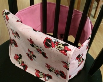 Fold and carry high chair