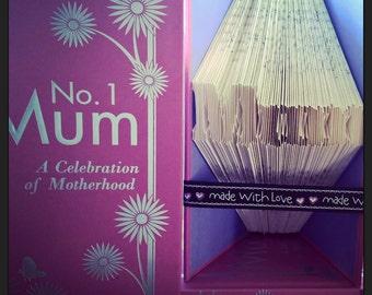 Mum Folded book