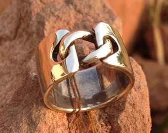 Sterling Silver Ring,Modern Jewelry,Modern Design&Contemporary,Unisex,Unique,Simple elegance,Hand made item,Original designs